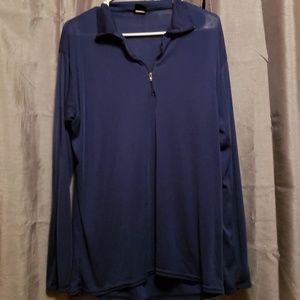 Patagonia capilene blue Long sleeve XL